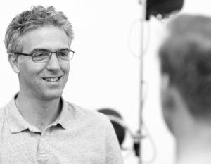 Johannes von Gwinner - Hypnose und Psychotherapie in Berlin und online